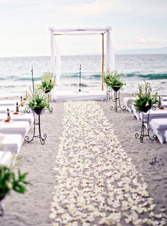 casamento praia dicas ideias 1