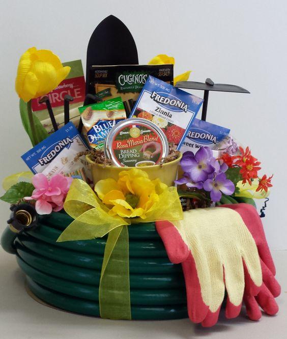 cesta dia maes jardinagem