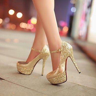 como escolher sapatos noiva 1