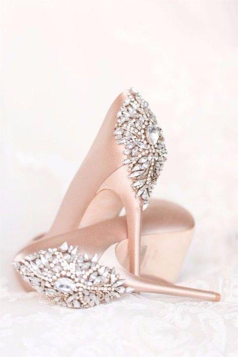 como escolher sapatos noiva 3