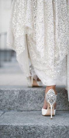 como escolher sapatos noiva 4