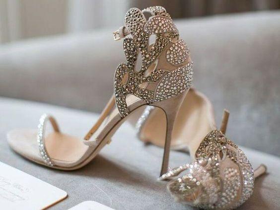 como escolher sapatos noiva 5