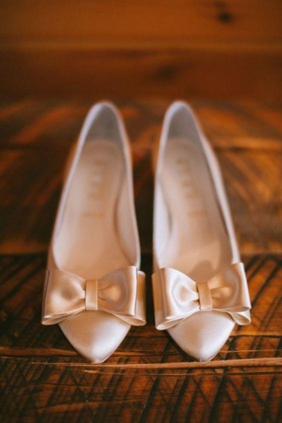 como escolher sapatos noiva 6