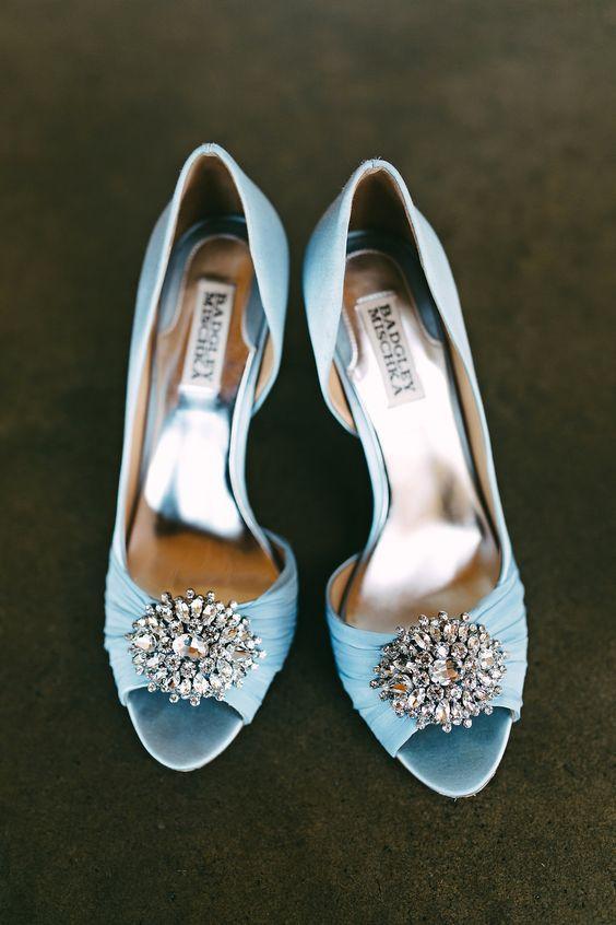 como escolher sapatos noiva 7
