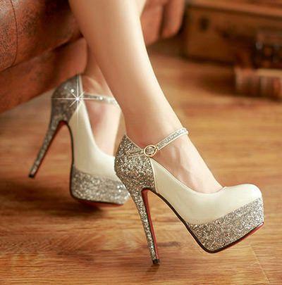 como escolher sapatos noiva