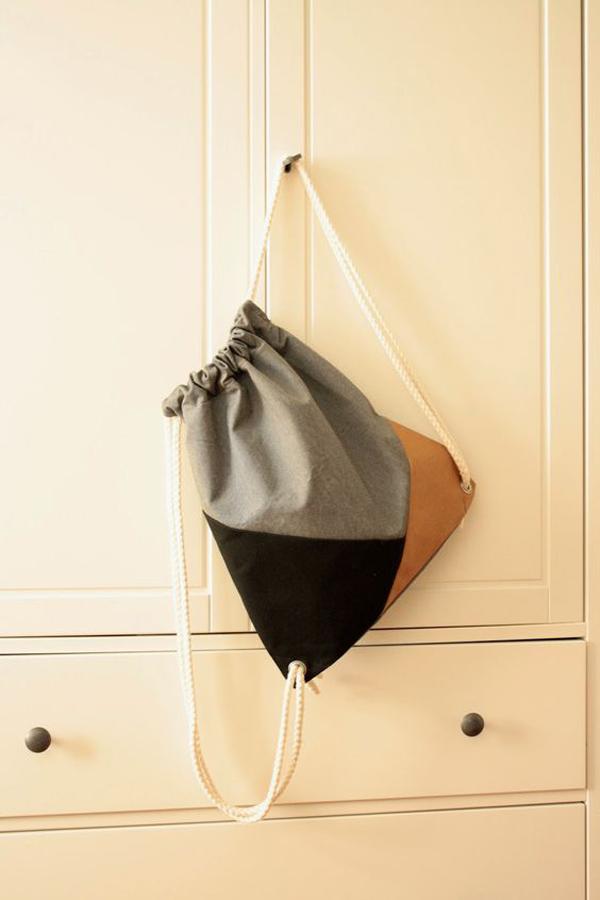 como fazer mochila corda 10