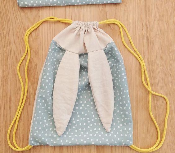 como fazer mochila corda 6