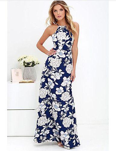 como usar vestidos longos verao 5