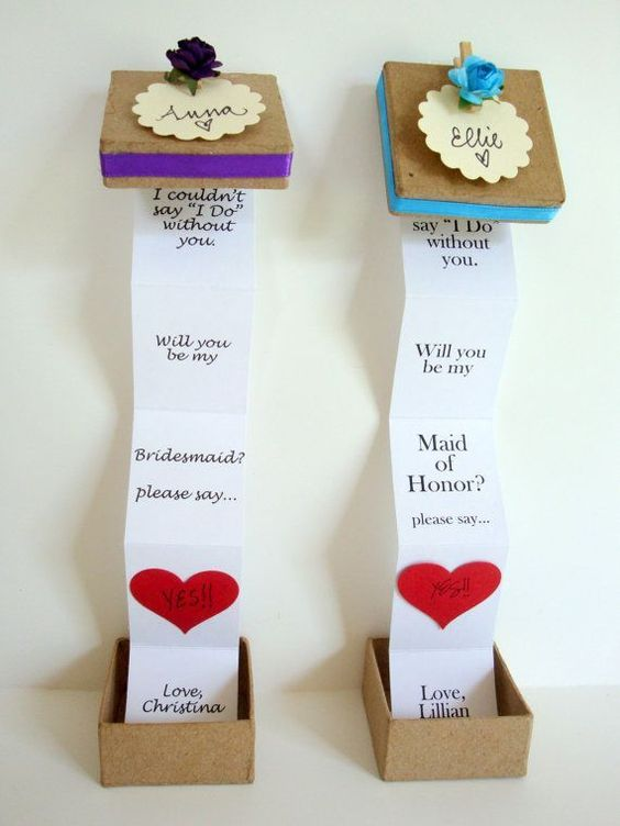 convites de casamento tridimensionais 1