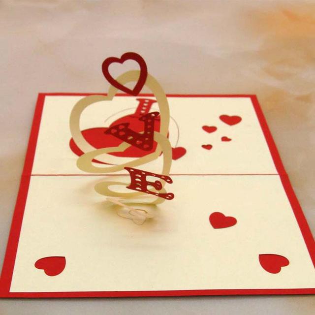 convites de casamento tridimensionais 4
