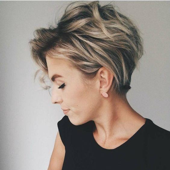 corte cabelo curto 1