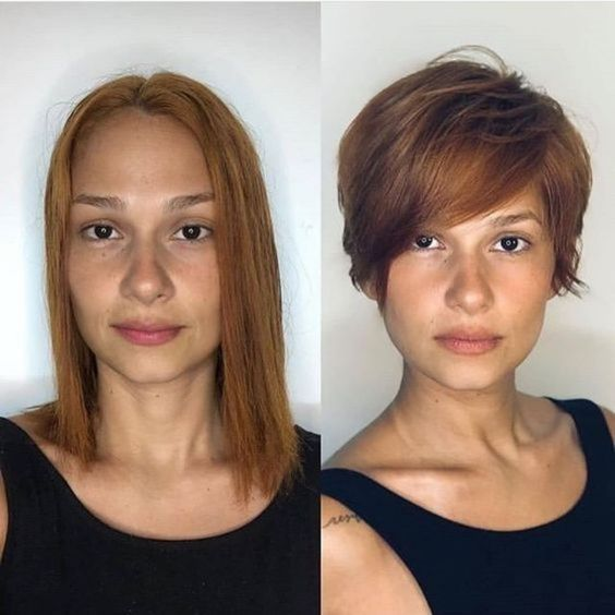 corte cabelo curto 5