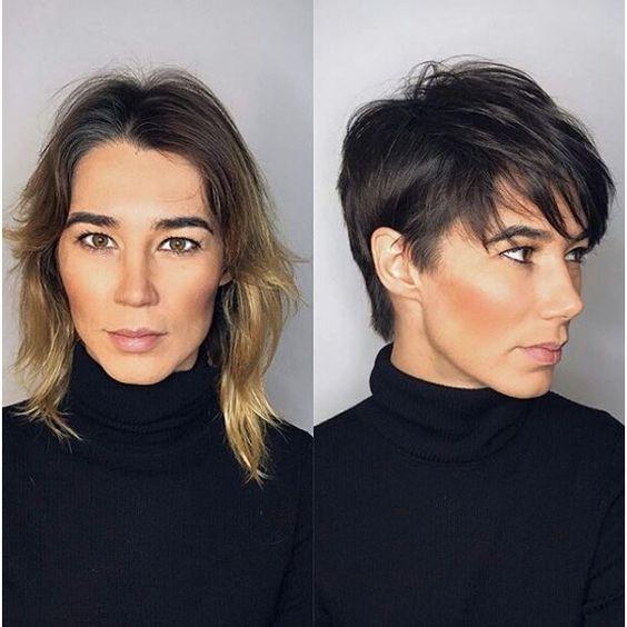 corte cabelo curto 8