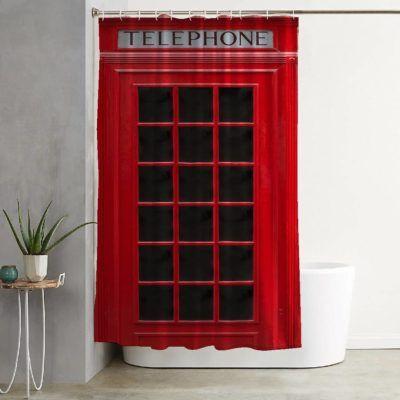 cortinas banheiro criativa 2