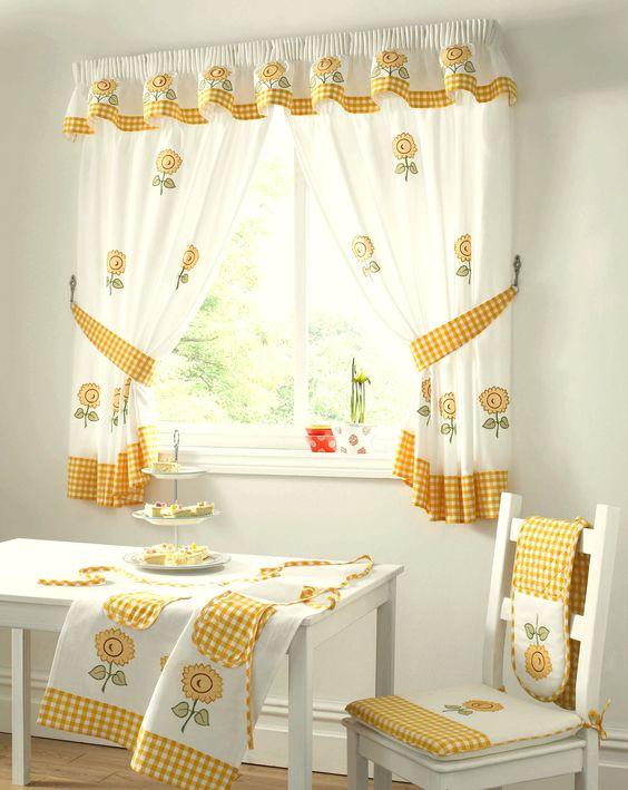 cortinas cozinha 2
