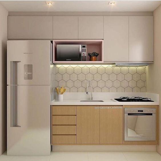 cozinha pequena decorada 2