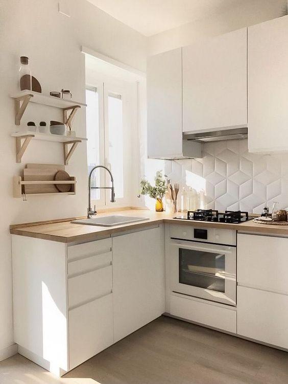 cozinha pequena decorada 4