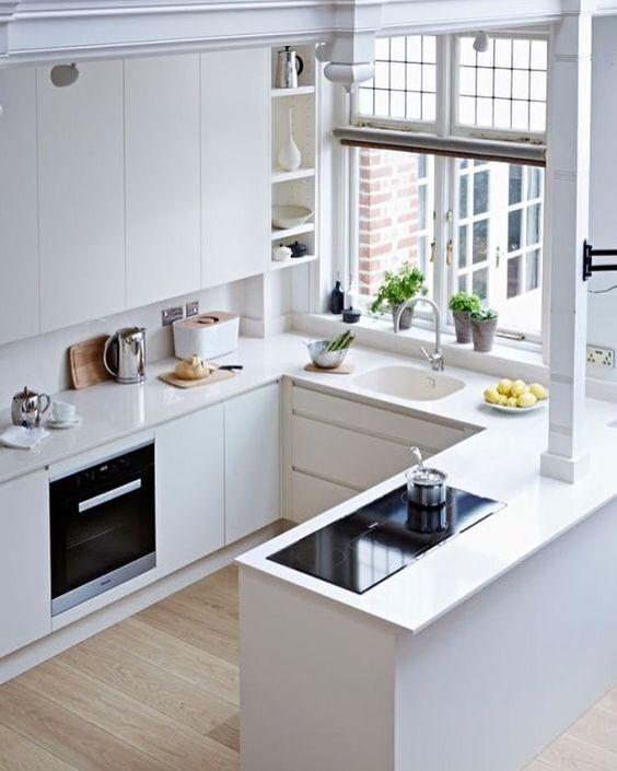 cozinha pequena decorada 6