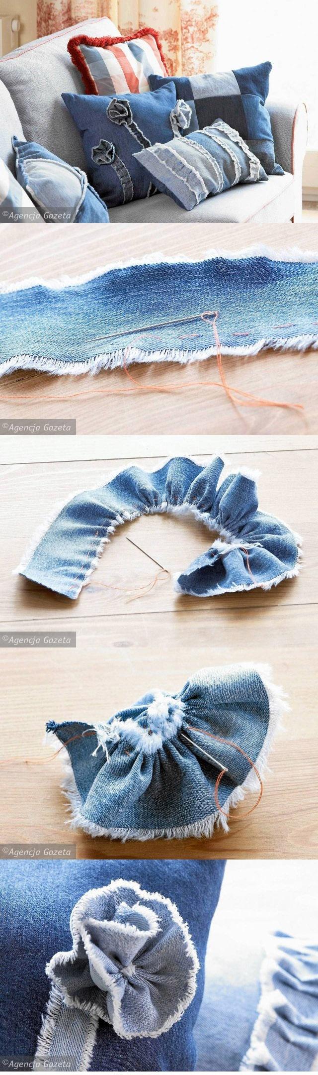 customizar almofadas