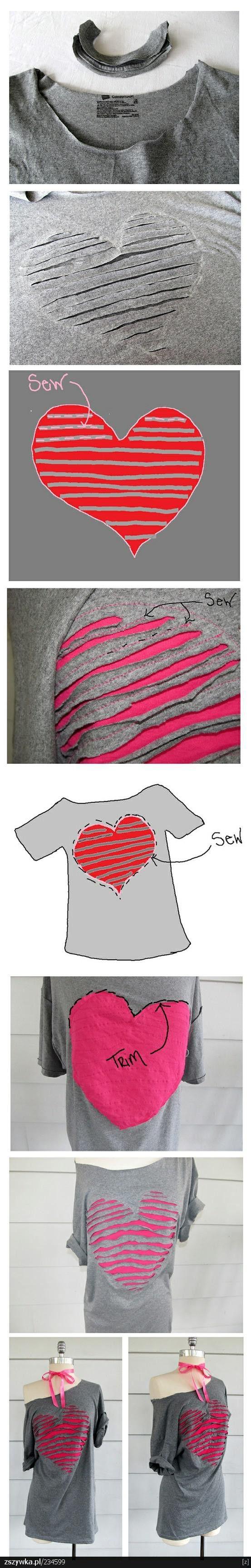 customizar camisola