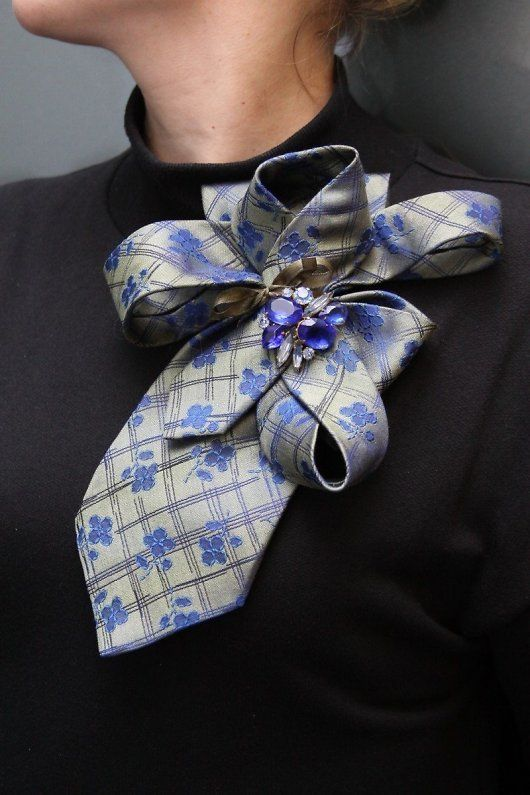 customizar gravatas