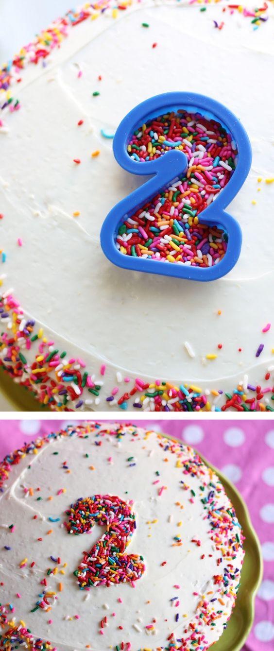 decoração de bolos casa