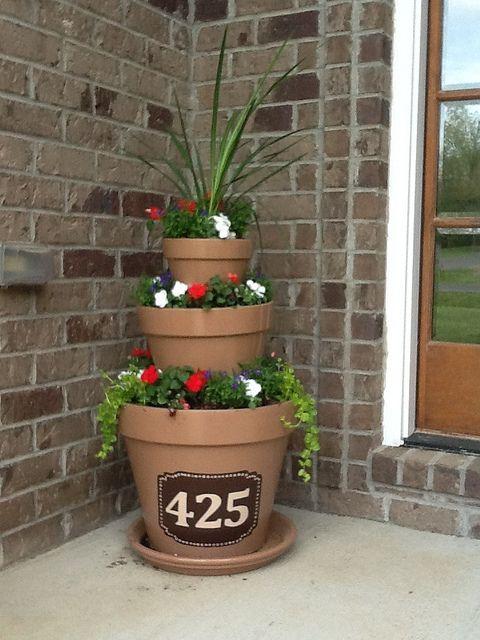 decoraçao exterior casa 2