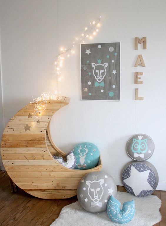decoraçao quarto bebe 3