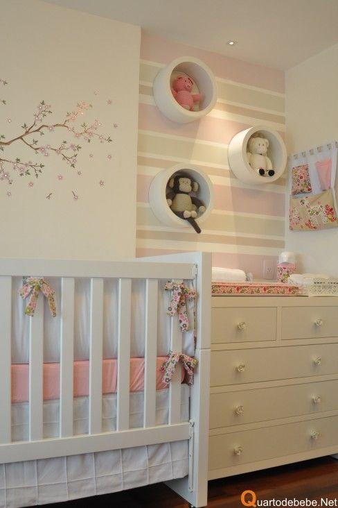 decoraçao quarto bebe 6
