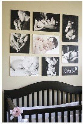 decoraçao quarto bebe 7
