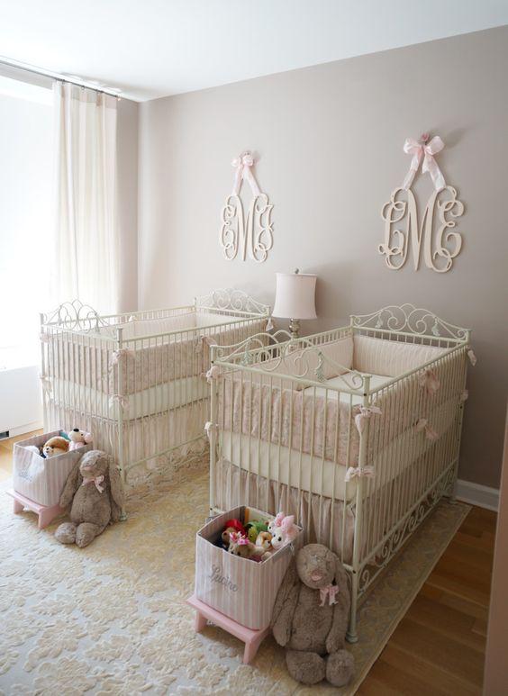 decoraçao quarto bebe 8 gemeos