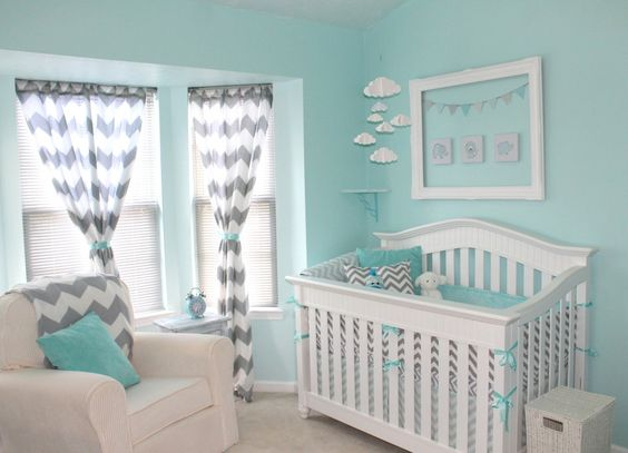 baby boy bedroom colors 10 ideias giras para decorar o quarto do beb 233 14080