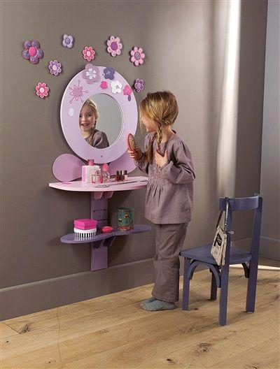 decoraçao quarto de menina