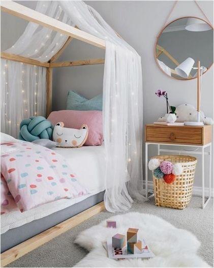 decoracao cama forma casinha 5