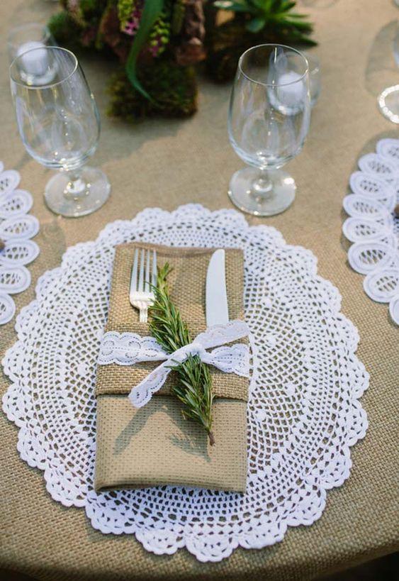 decoracao casamento croche 4