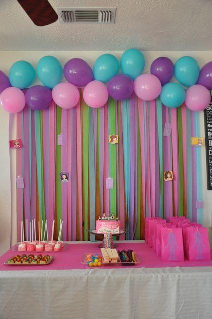 decoracao com baloes dia das criancas ideias
