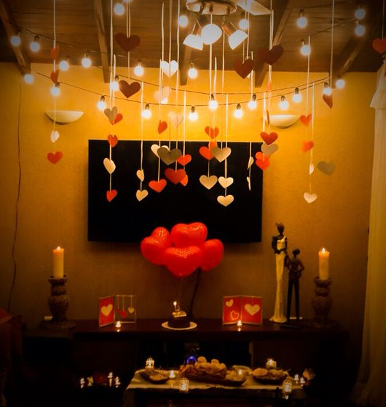 decoracao dia namorados 1