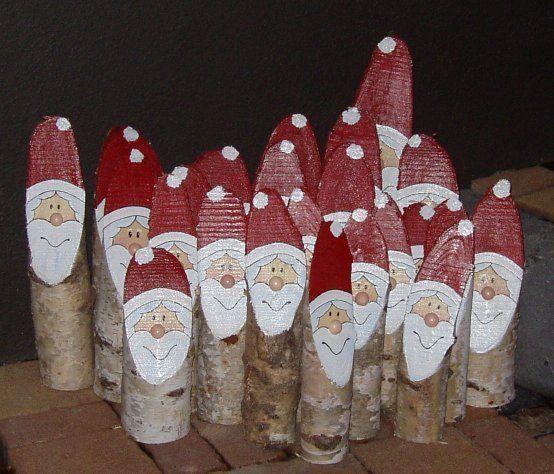 decoracao natal madeira 3