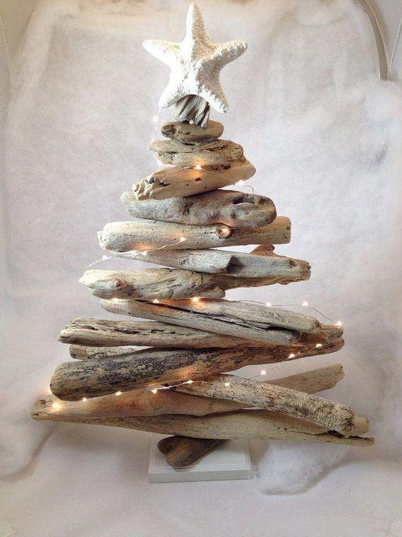 decoracao natal madeira 6
