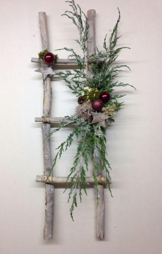 decoracao natal madeira 9