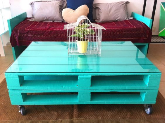 decoracao pallets 1