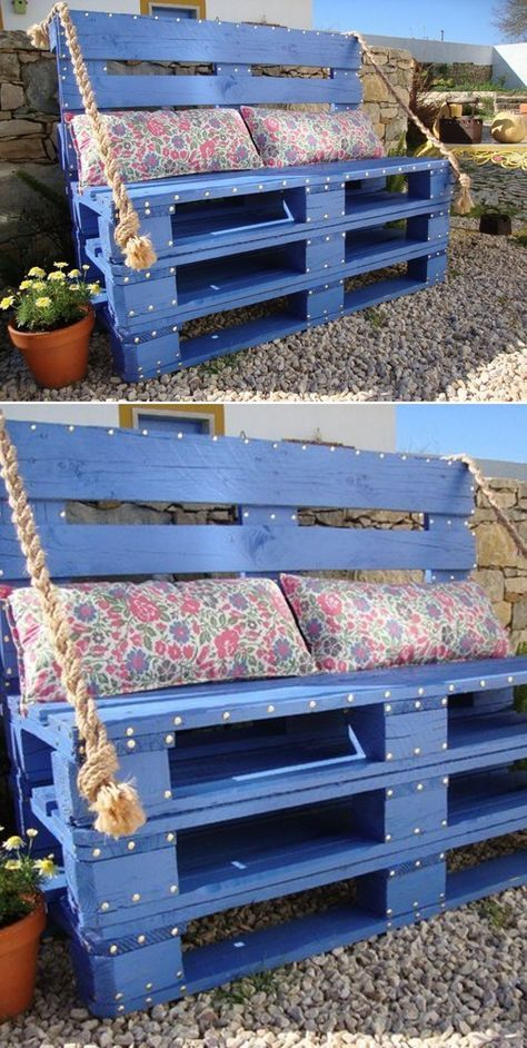 decoracao pallets 5