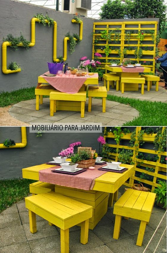 decoracao pallets 6