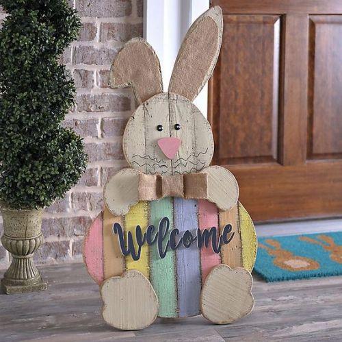 decoracao pascoa madeira 10