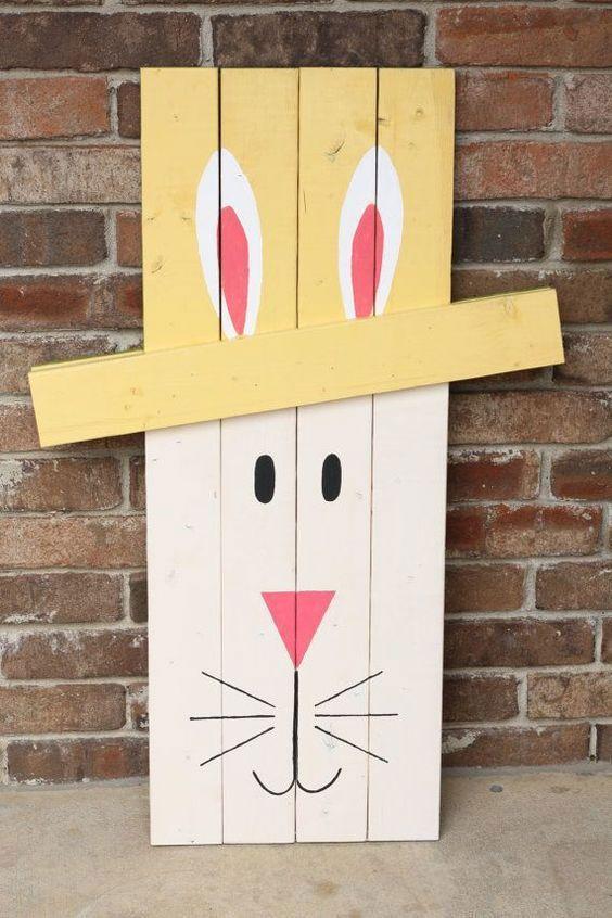 decoracao pascoa madeira 11