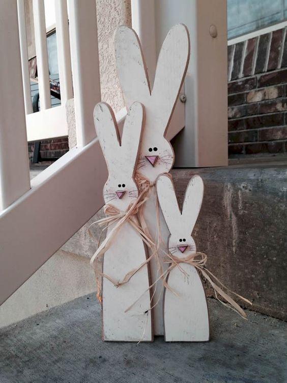 decoracao pascoa madeira 4