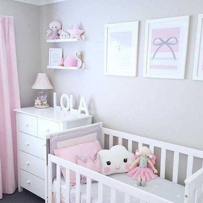 decoracao quarto bebe 11