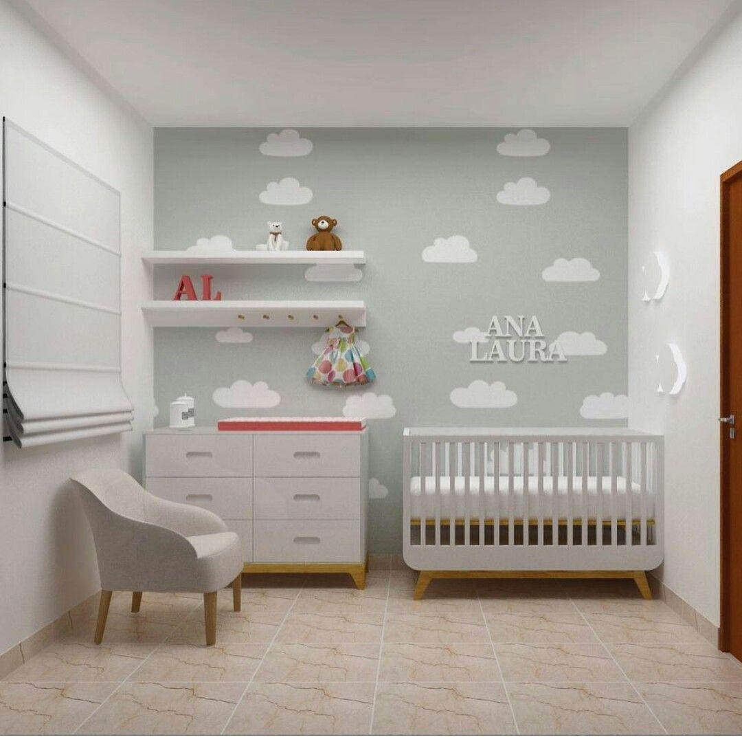 decoracao quarto bebe 8