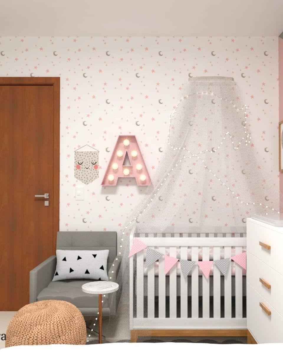 decoracao quarto bebe 9