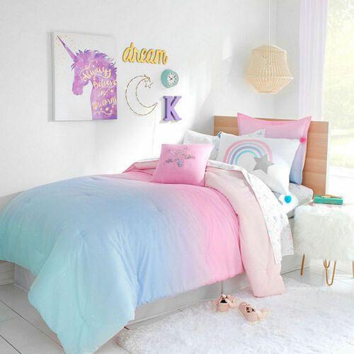 decoracao quarto unicornio 10